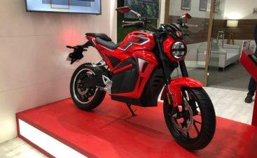 hero electric bike
