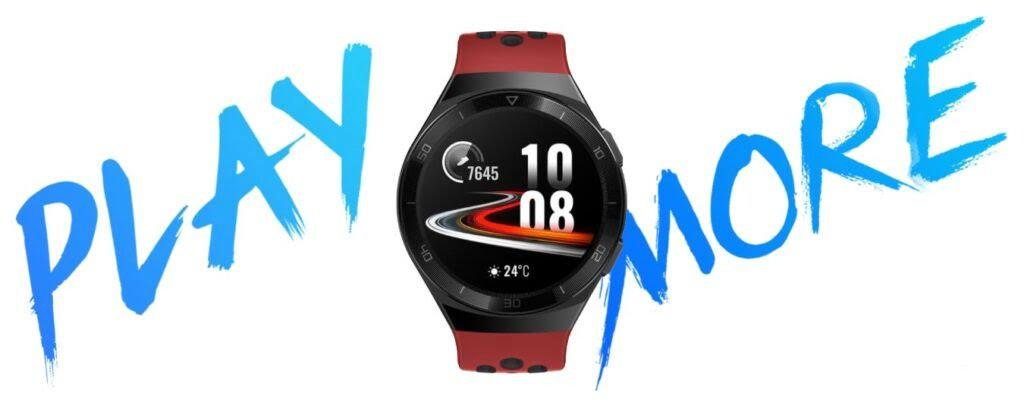 huawei watch gt2e launched in nepal