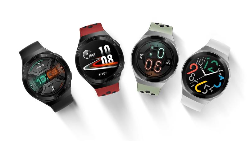huawei watch gt2e features