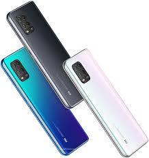 Xiaaomi Mi 10 Lite Colors