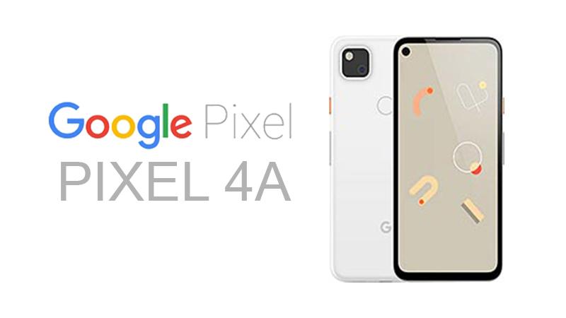google pixel 4a, pixel 4a specs
