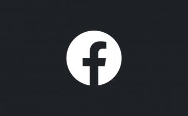 Facebook dark mode on mobile apps