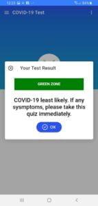 COVIDNP, COVID-19, Nepal, corona virus trace app