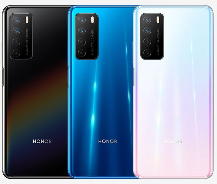 honor play 4 colors, honor play 4 price in nepal