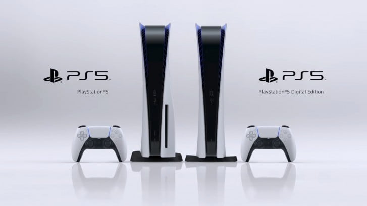PlayStation 5 with Accessories