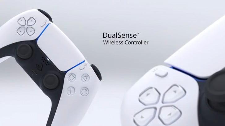 DualSense Controller PS5, playstation5, playstation5 ps5