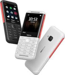 Nokia 5310 (2020 Edition) colors