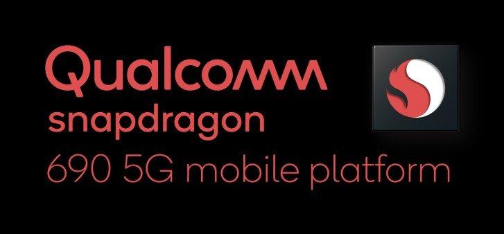Qualcomm Snapdragon 690 Chipset
