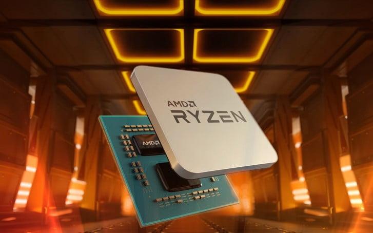 AMD's Ryzen