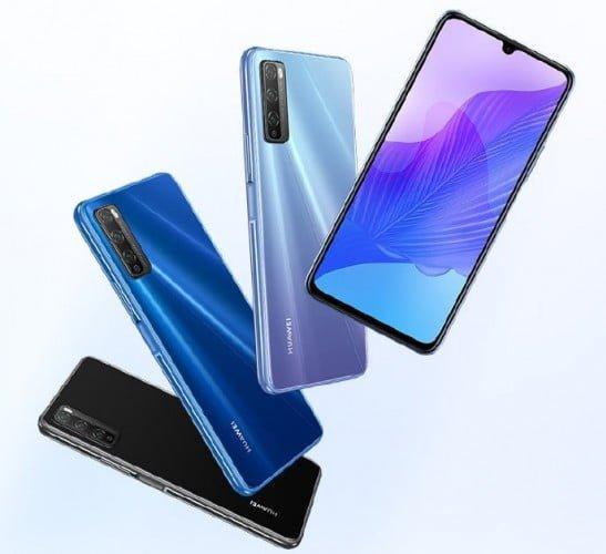 Huawei Enjoy 20 Pro Colors, huawei enjoy 20 pro price in nepal, price of huawei enjoy 20 in nepal