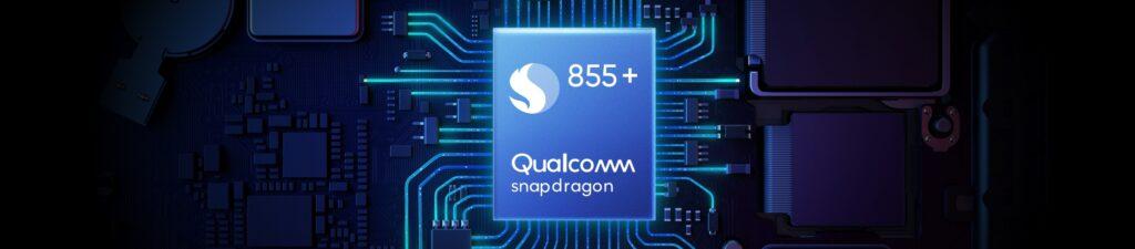 Realme X3 SuperZoom Processor