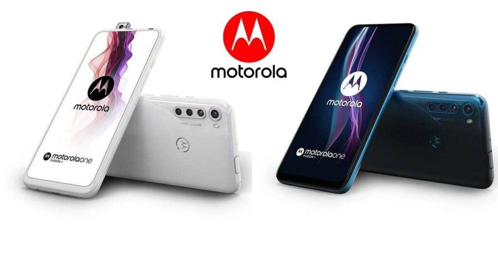 Motorola One Fusion Plus colors, Motorola One Fusion Plus price in nepal