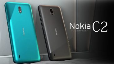 nokia c2 launched in nepal
