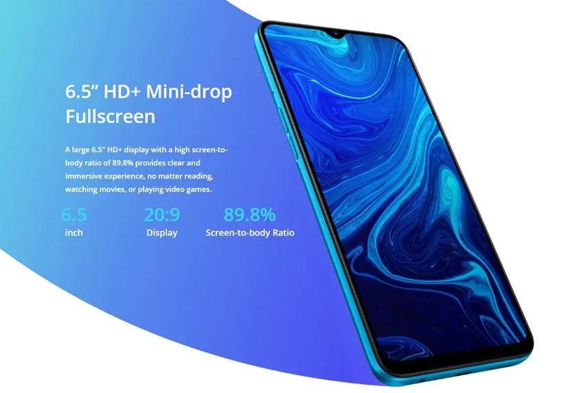 realme c3, realme c3 display, price of realme c3 in nepal