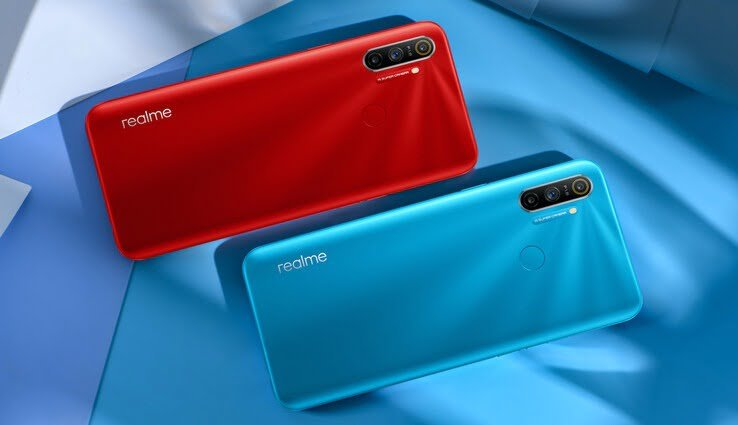 realme c3 price in nepal, realme c3 launched in nepal