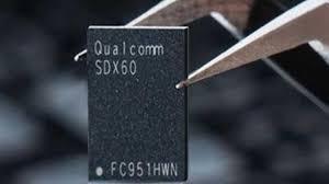 Snapdragon Qualcomm SDX60, Qualcomm X60 5g, 5g modem