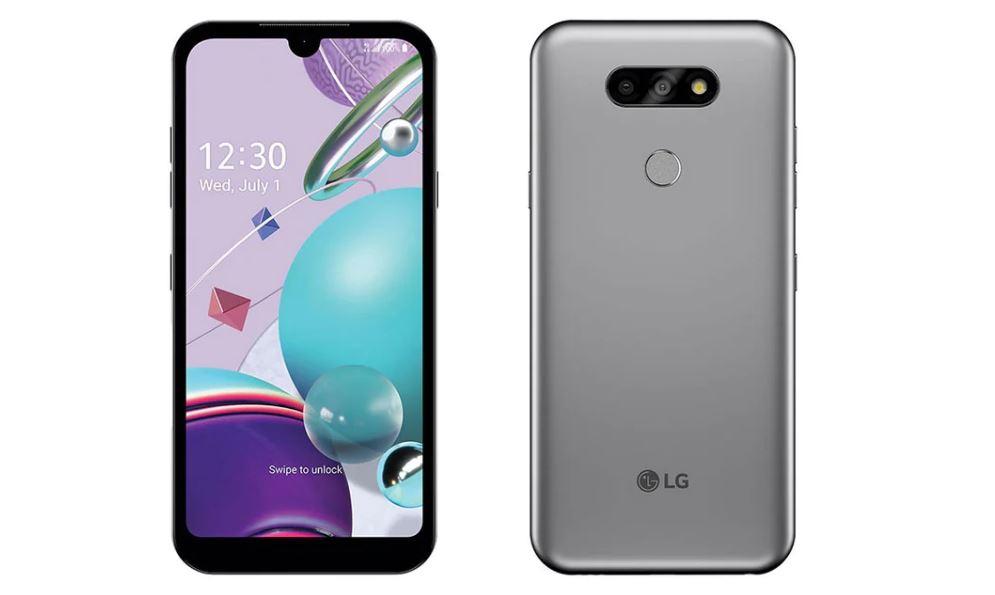 lg aristo 5, lg entry-level smartphone