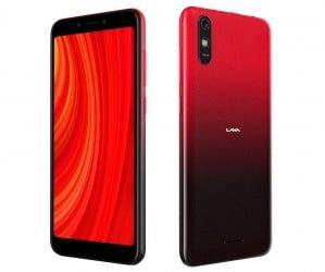 lava z61 pro red, lava z61 pro price