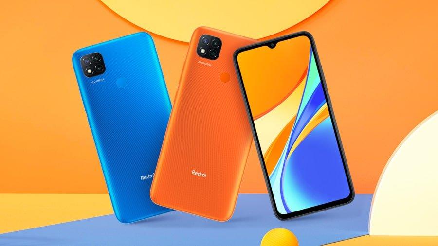 Xiaomi redmi 9c launched in nepal, redmi 9c price in nepal