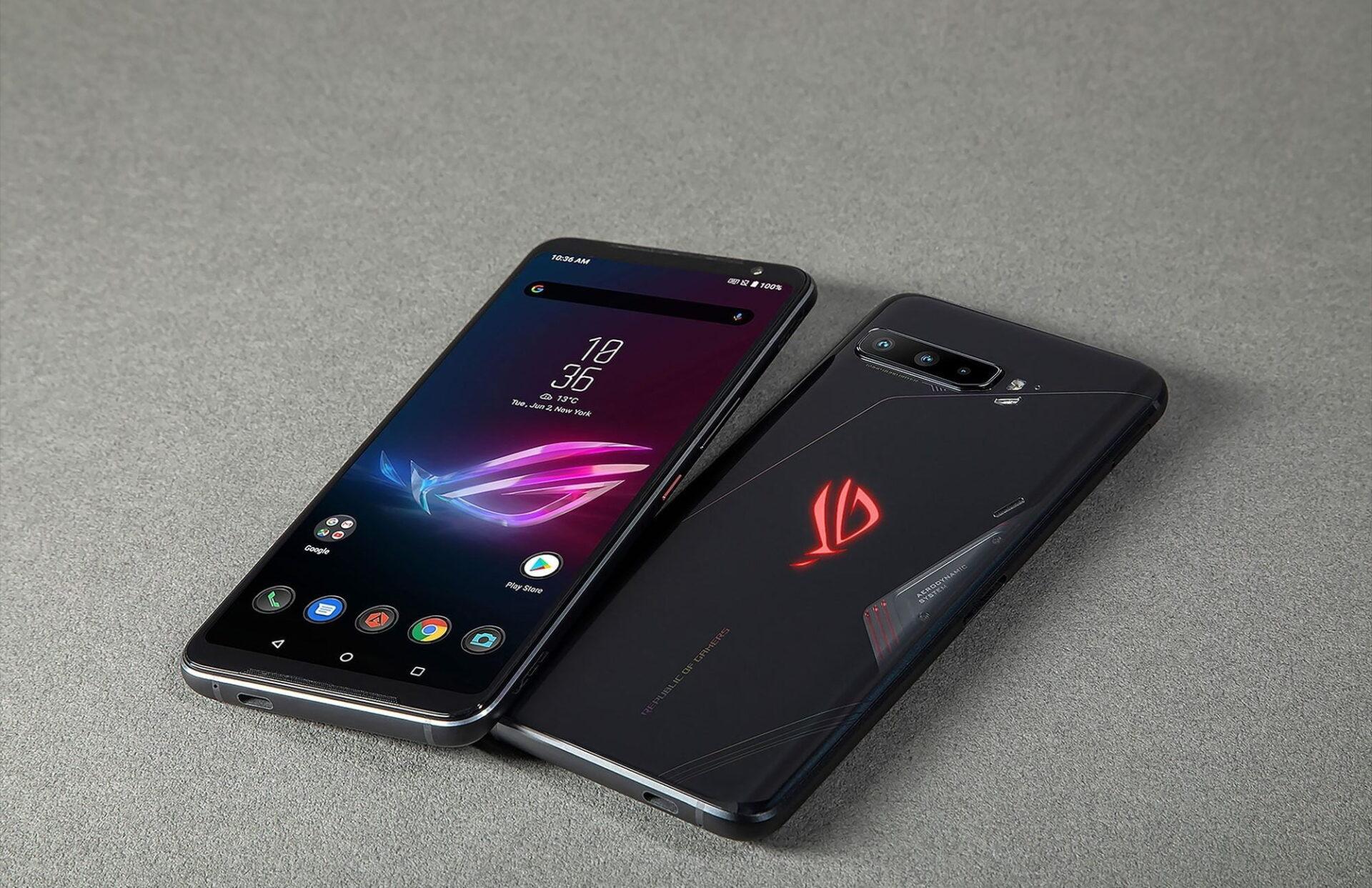 asus rog phone 3 launched, asus rog phone 3 price, asus rog phone 3 specs