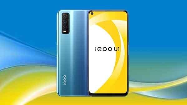 iQOO U1 price in Nepal