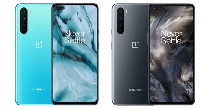 OnePlus Nord Price, OnePlus Nord Colors
