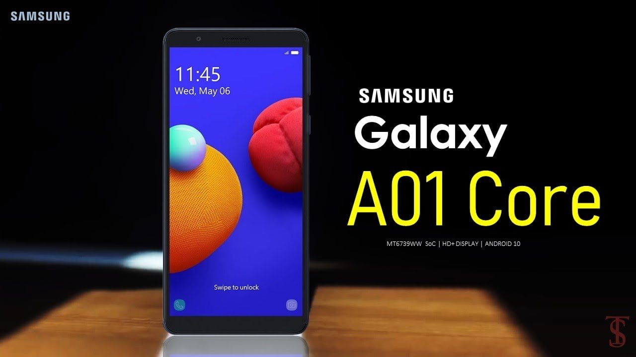 Samsung Galaxy A01 Core Price in Nepal