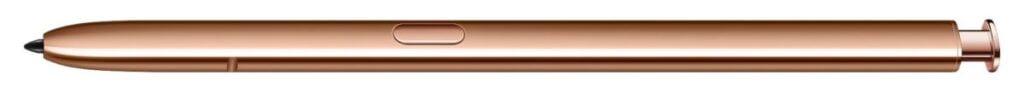 Galaxy note 20 ultra s pen
