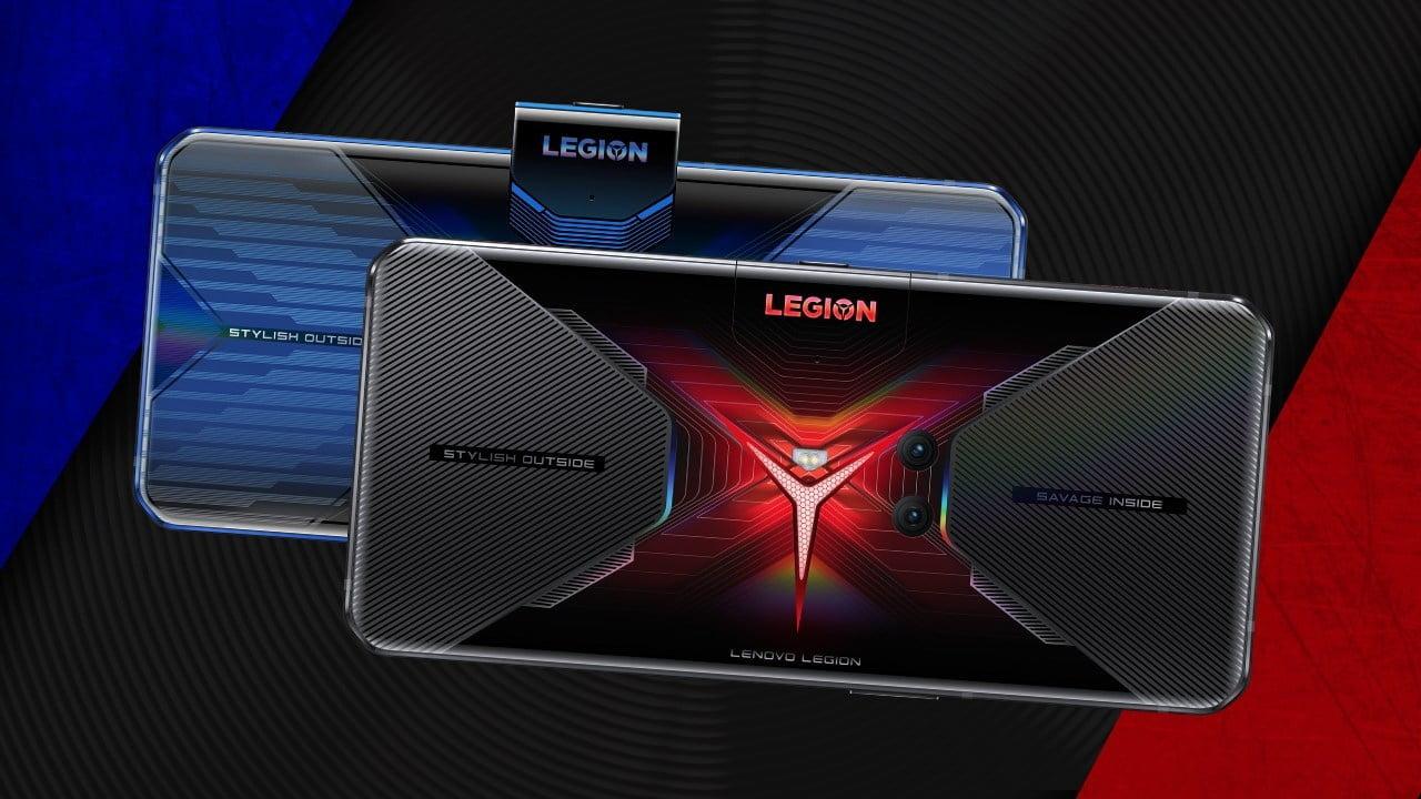Lenovo Legion Phone Duel Price in Nepal