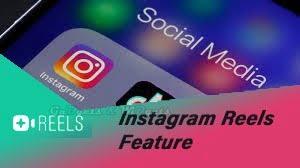 instagram reels, instagram short video feature