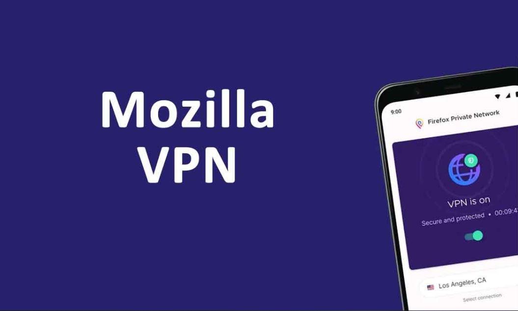 mozilla vpn, firefox vpn, firefox private network