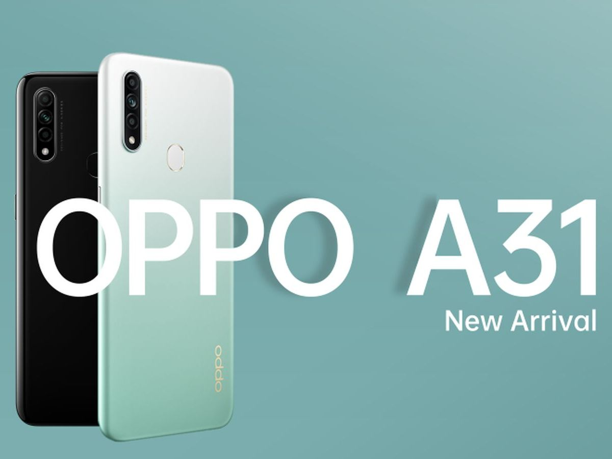 oppo, oppo a31 specs, oppo a31 review