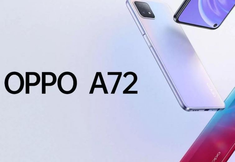 oppo a72 5g launched, oppo a72 5g price