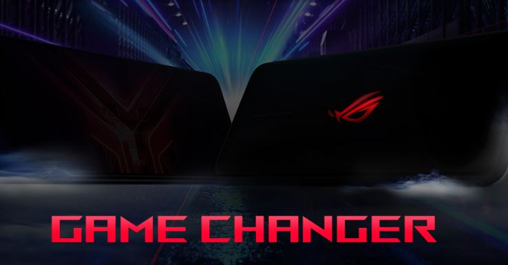 asus game change rog phone 3