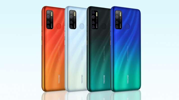 tecno spark 5 pro colors available