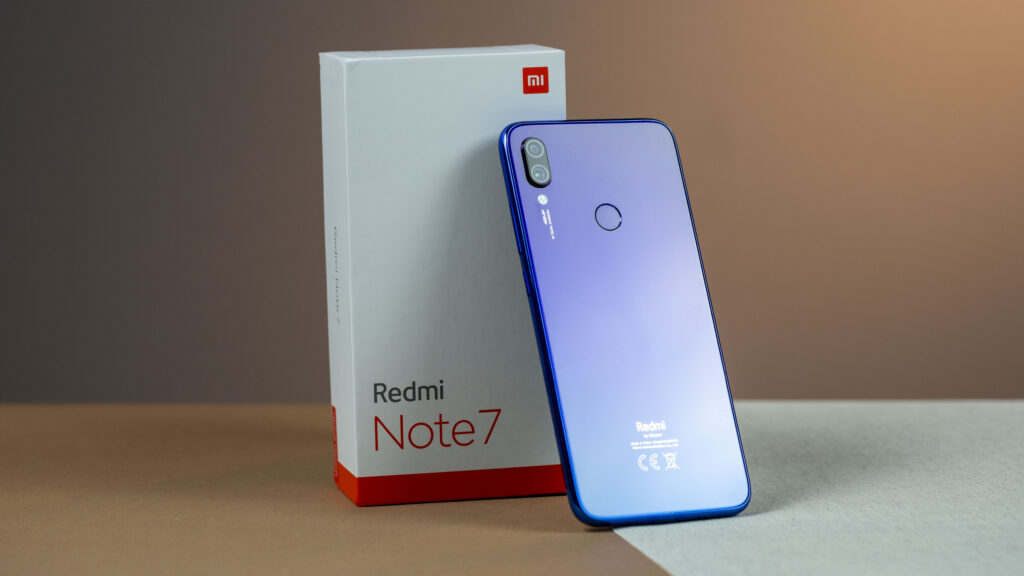 redmi note 7 price in Nepal