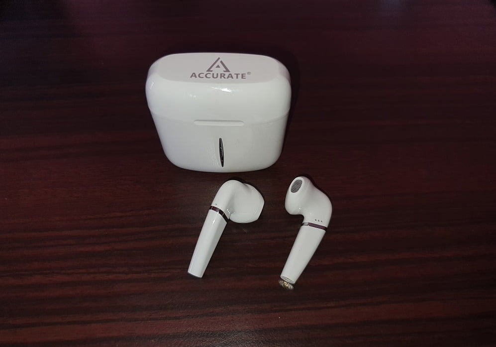 accurate at-01 earbuds