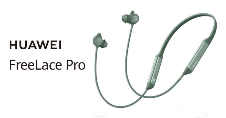 Huawei FreeLace Pro Price in Nepal
