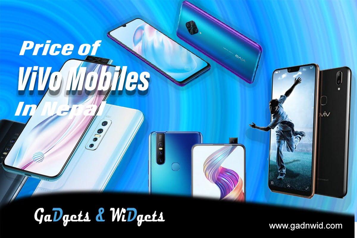 Vivo mobile price in Nepal, Vivo Smartphone available in Nepal, Vivo smartphone in Nepal, Vivo phone price in Nepal