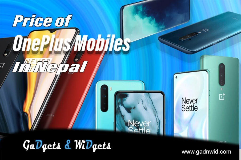 OnePlus Mobile Price in Nepal, OnePlus Mobile Full Specificaions