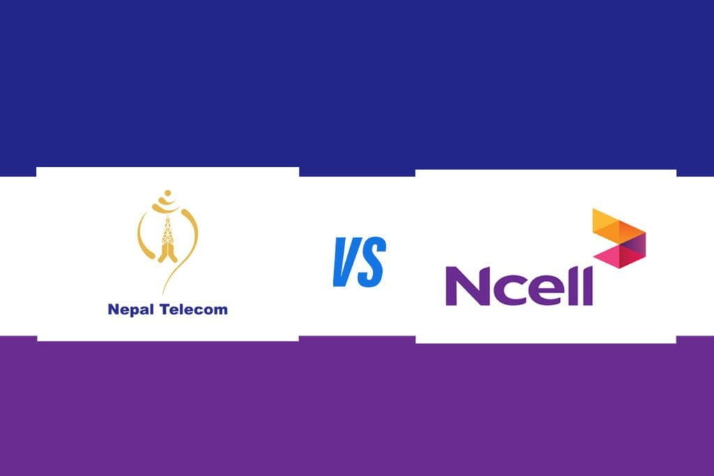 NCELL STUDENT PLAN, NTC HAPPY LEARNING PACKAGE, NCELL VS NTC, e-learning