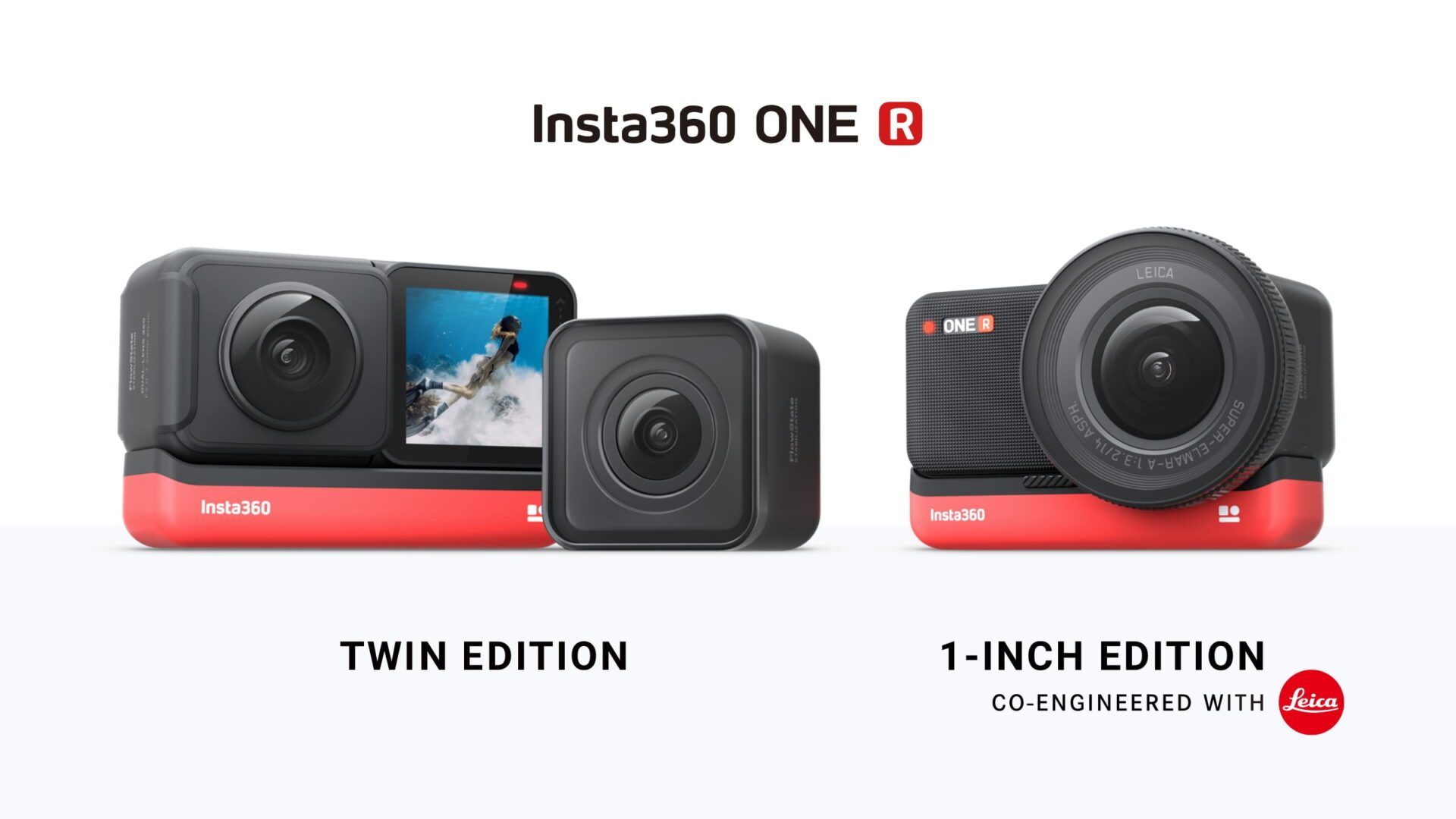 Insta360 One R Twin Edition Price in Nepal