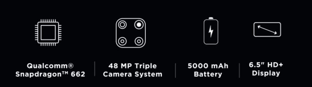 Motorola Moto Gp Specifications