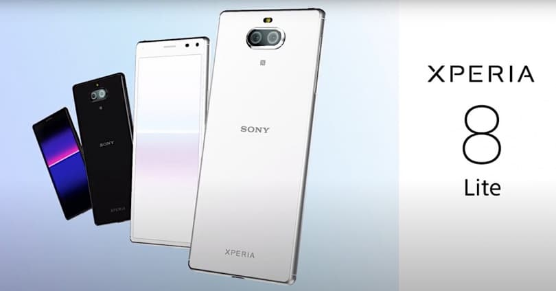 Sony Xperia 8 Lite Price in Nepal