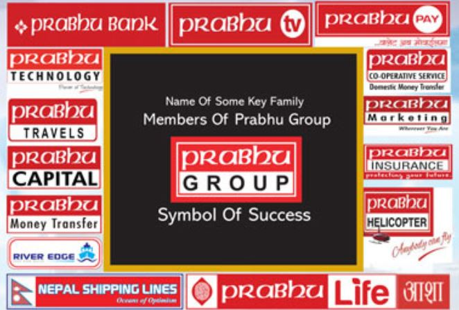 prabhu group