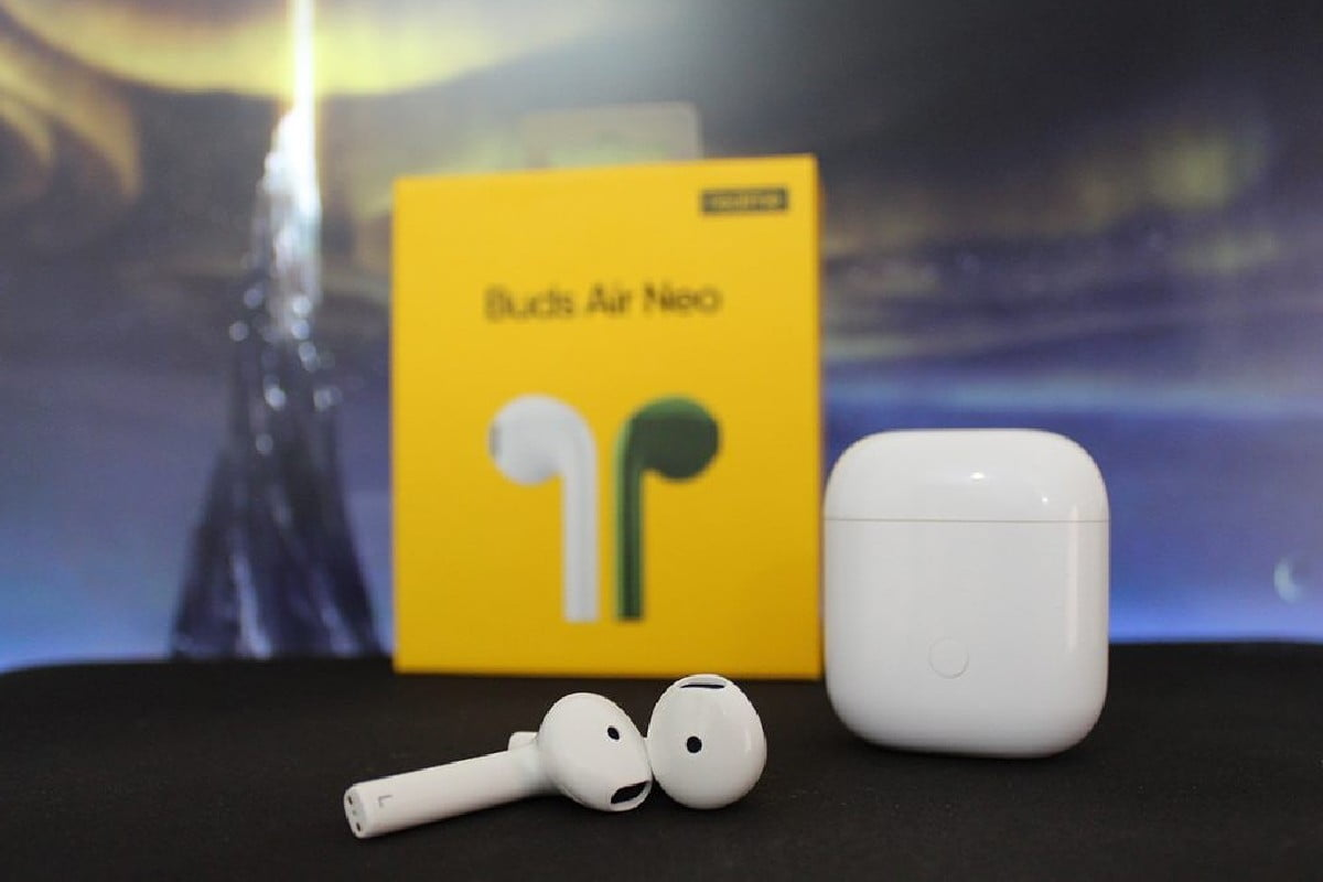 realme buds air neo launch in nepal, realme buds neo price in nepal