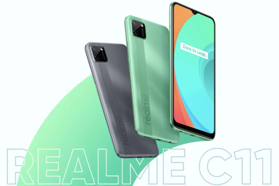 realme c11 price in nepal, realme c11 launch in nepal