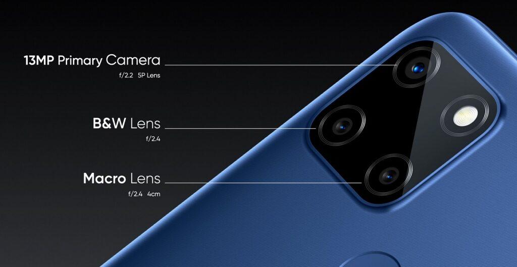camera specs