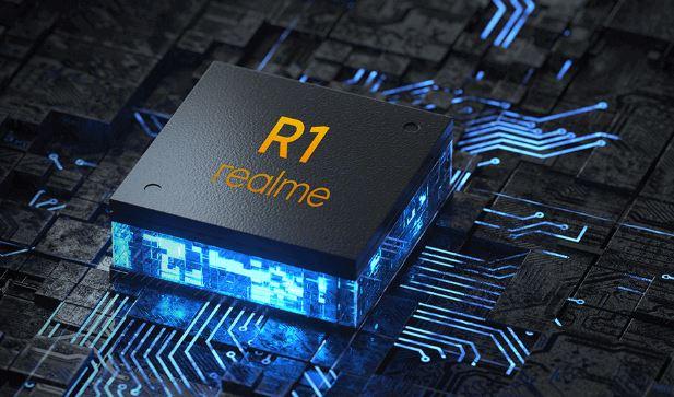 realme r1 chip