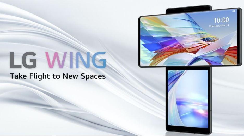 lg wing price, price of lg wing